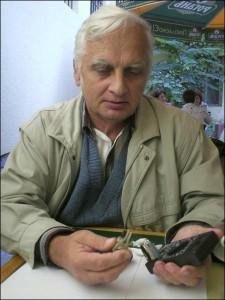 Петр Бобонич
