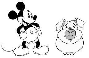 rat-pig